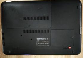 HP Probook 45563