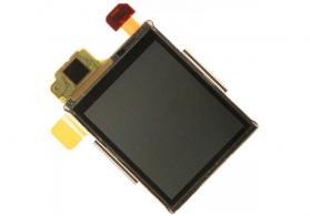 Nokia 7610 ekran