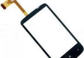 HTC G 20 sensor