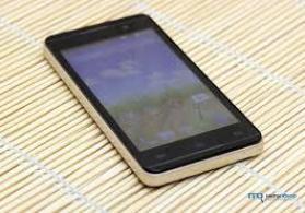 HTC A3380 ekran