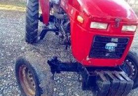 Mini traktor, 2005 il