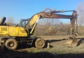 Traktor, 2007 il