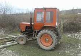 "Traktor ""Belarus"", 1985 il"