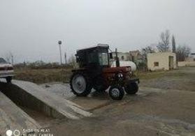Traktor, 1992 il