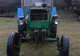 Traktor, Belarus 1988 il