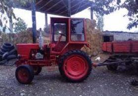 Traktor T-25, 1995 il