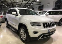 Jeep Grand Cherokee 2013 il