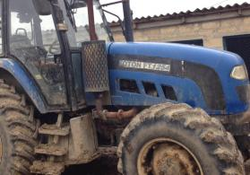 Traktor Barter
