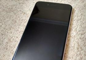 Iphone 6plus satilir veya barter olunur
