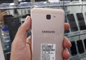 Samsung j5 prime telefon