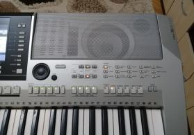 Yamaha PSR 910 tam profsional