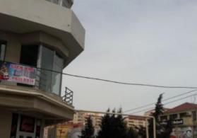 Xırdalan şəhəri Abşeron CITY-yə məxsus binada 1 otaqlı mənzil satılır