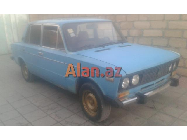 Lada Vaz 2106  yaxwi veZyetde