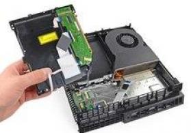 Sony Playstation təmiri