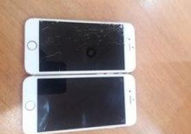 """""""Apple iPhone 6"""" ekranların dəyişilməsi"""
