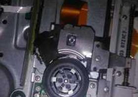 Playstation 2 təmiri