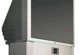 Proyektor televizorların təmiri
