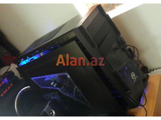 islenmis komputerlerin alqi satqisi