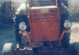 Traktor T40, 1991 il