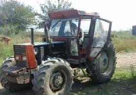 Newholland 90-110, 2000 il