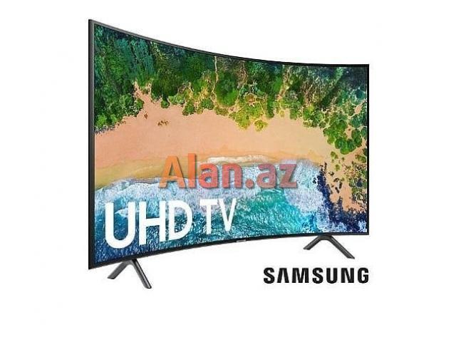 Televizor samsung UE 49 NU 7300
