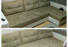 Химчистка мягкой мебели и австосалона