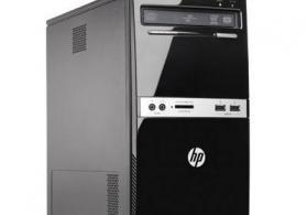 """""""HP 500"""" sistem blok"""