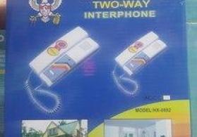 Stasionar telefonlar