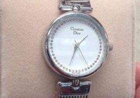 """""""Chiristian Dior"""" qol saatı"""