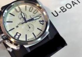 """""""U-Boat 1001"""" qol saatı"""