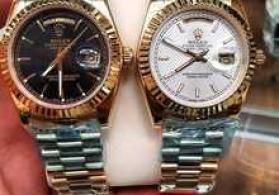 """""""Rolex"""" qol saatı"""