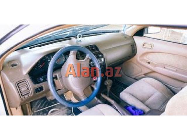 Nissan Maxima 1998