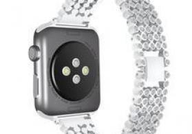 """""""Apple watch"""" kəməri"""