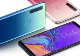 Samsung A9 2018 telefonu