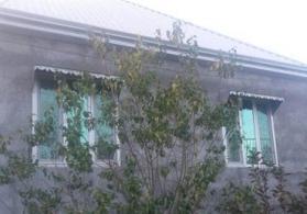 Mingəçevirdə bağ evi
