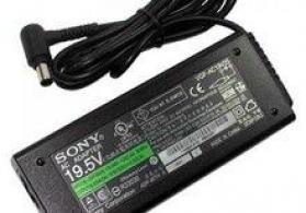 Sony Noutbuk adapter