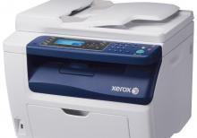 xerox 3045 printer