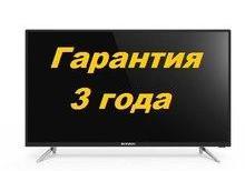 "Телевизоры ""Shivaki-Smart"""
