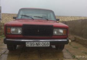 VAZ (LADA) 2105 1989-ci il maşını