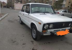 VAZ (LADA) 2106 1985-ci il avtomobil