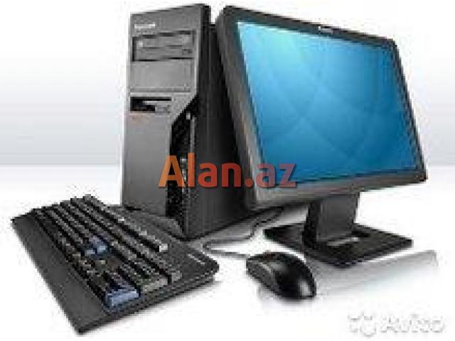 Kohne komputerlerin alisi – İşlənmiş komputer alqı-satqısı