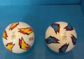 """Avroliqa"" futbol topu"