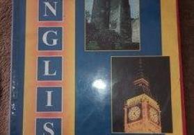 """Dərslik """"English"""""""