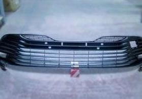"""""""Toyota Camry 2018 Full Version"""" radiator barmaqlığı"""