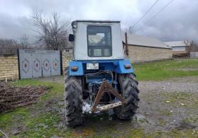 Traktor yumze 65 təkərləri təzədi, lapet zil prsefi ,kotan