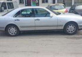 Mercedes E 230, 1995 il satilir
