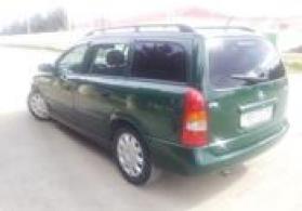 Opel Astra, 1998 il satilir