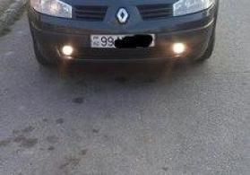 Renault Megane, 2005 il