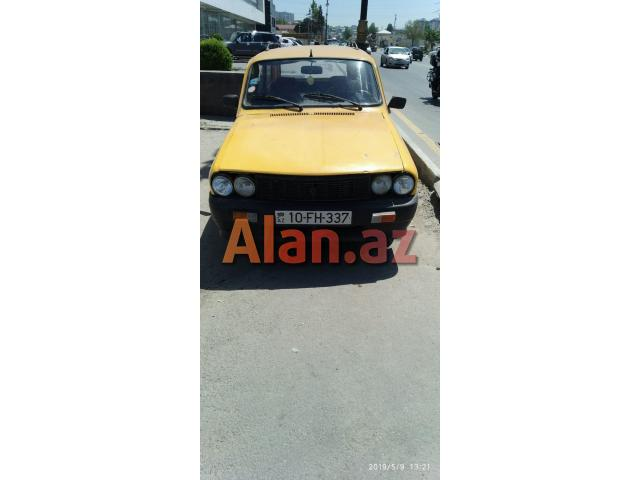 Renault 12 1998