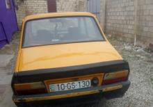 Renault 12 1996